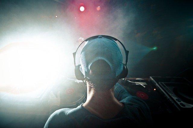 Prepárate como un DJ